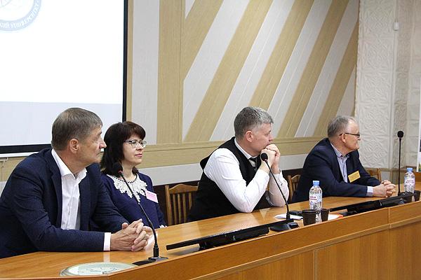 «Лучшие математики Сибири»: профильная олимпиада в ИФМИЭО НГПУ