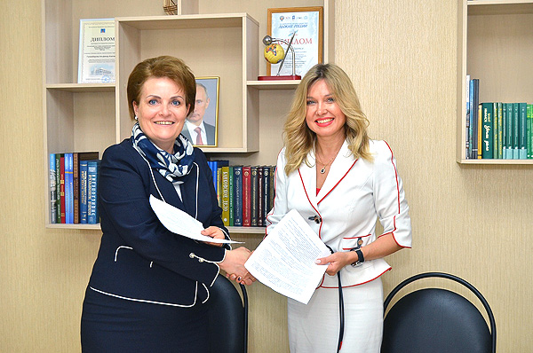 Новосибирск и Республика Татарстан: сотрудничество педагогических вузов