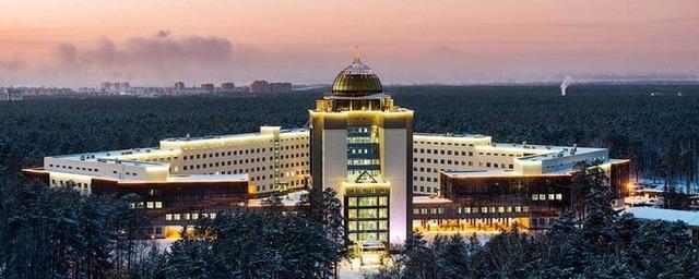Университеты Новосибирска вошли в топ-100 вузов России