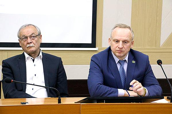 НГПУ – активный участник федеральных проектов