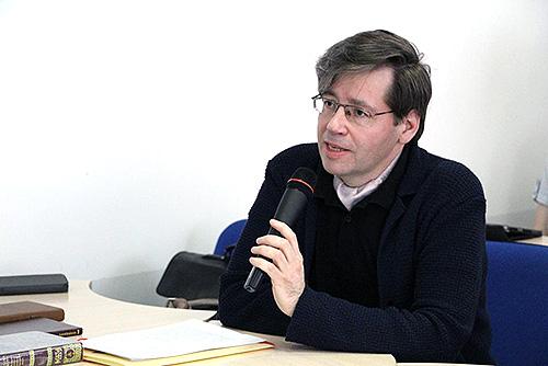 Александр Петрович Куницын: взгляды и мировозрение