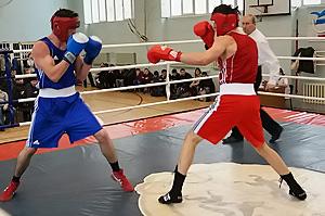 Команда боксеров НГПУ вернулась из Казани, где 6 марта завершился Чемпионат России по боксу среди студентов