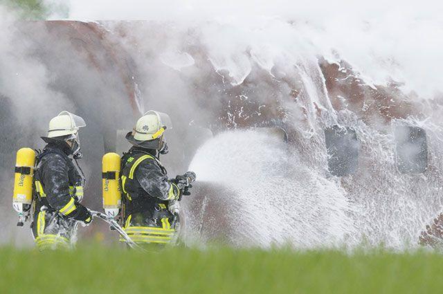 Тушить или гасить пожар – как правильно?