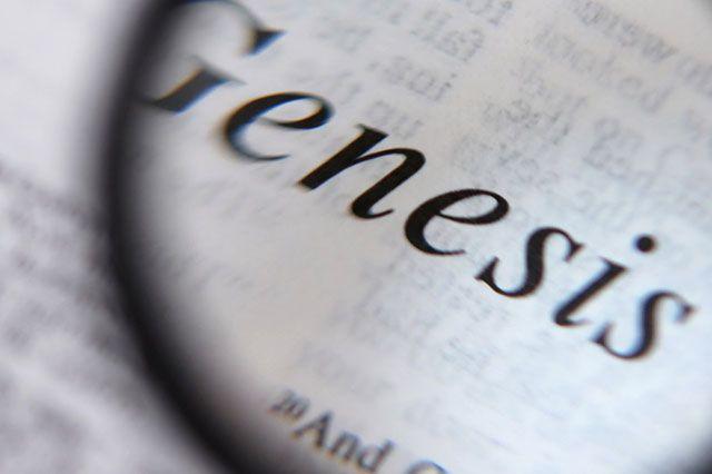 Гене́зис или ге́незис – как правильно?