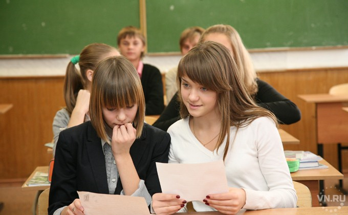 Студентам разрешат работать с детьми без диплома