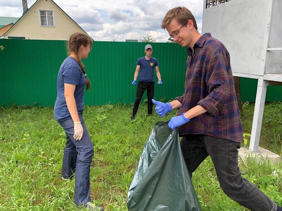 «Почувствовать вкус жизни»: как волонтеры помогают пациентам паллиативного отделения в Барышево