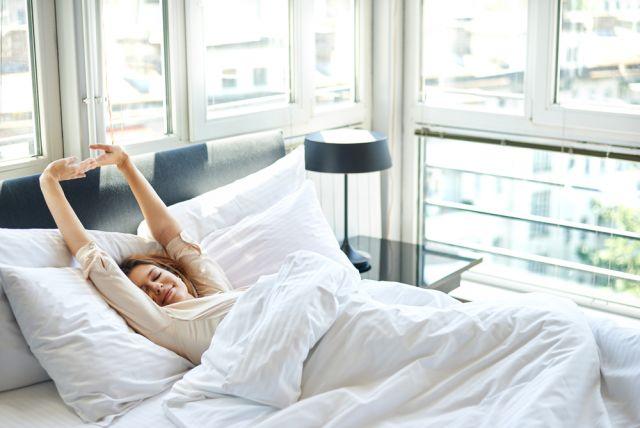 Наутро и на утро — как правильно?