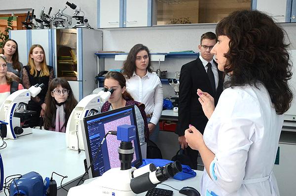 НГПУ вошел в пятерку лучших педагогических вузов России