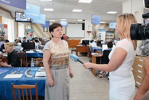 В НГПУ открыты новые программы подготовки