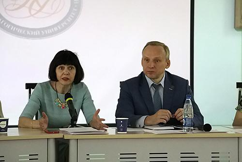 Подготовка кадров для отрасли культуры Сибири – приоритетный региональный проект НГПУ