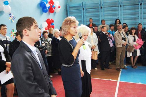Трое молодых учителей пришли работать в школы Бердска
