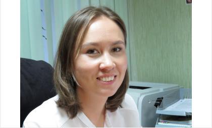 С 14 лет в молодёжной политике: ОДМ Бердска возглавила 29-летняя Евгения Шмидт