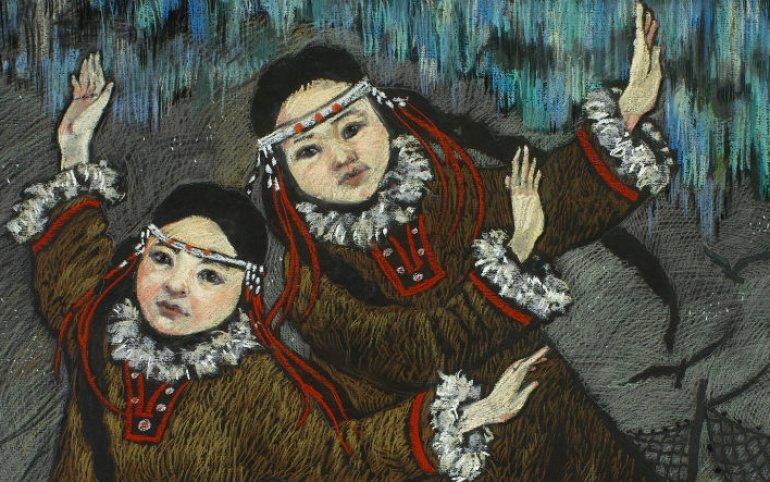 Выставку Октябрины Гараевой откроют в Абакане 25 сентября