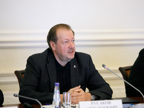 Основная идея нацпроекта должна быть понятна каждому участнику, каждой организации — Александр Русаков