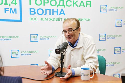 Писатель Маранин: «Мы обсуждали способы убийства в очереди в Кунсткамеру»
