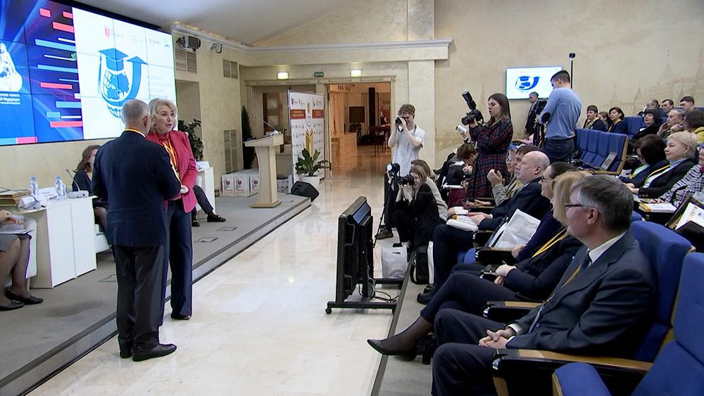 Преподаватели НГПУ снова в числе победителей профессионального конкурса