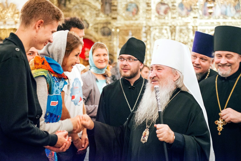 Священники РПЦ выступят на форуме молодых ученых в Новосибирске