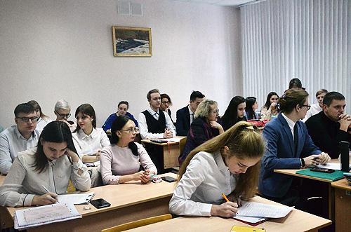 Научное творчество новосибирских школьников