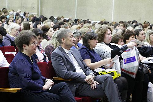 «Педагоги России»: форум о современном образовании