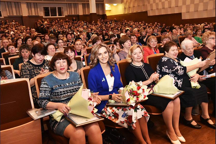 Андрей Травников: система образования в Новосибирской области должна войти в ТОП-5 по России