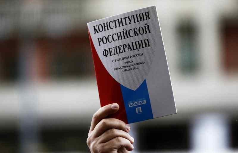 Студентов Новосибирска записывают в волонтеры Конституции