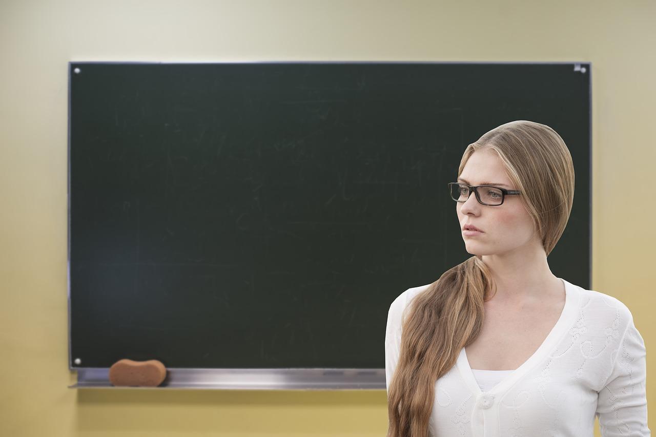 Первый педагог по программе «Учитель для России» приедет в Новосибирскую область