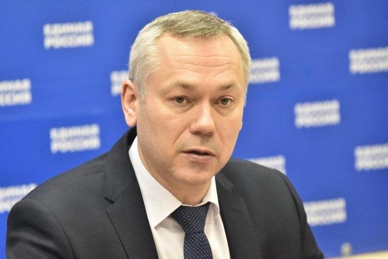 Губернатор Новосибирской области просит освободить студентов на «дистанционке» от оплаты общежитий