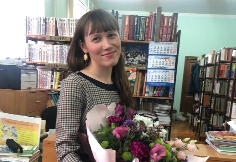 Первый учитель по программе «Учитель для России» в Новосибирской области – выпускница НГПУ