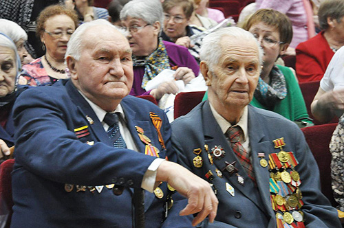 75 лет Победы: НГПУ собирает военные истории страны