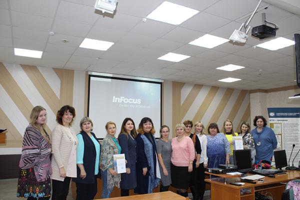 Обучение детей мигрантов в центре внимания педагогов Новосибирска