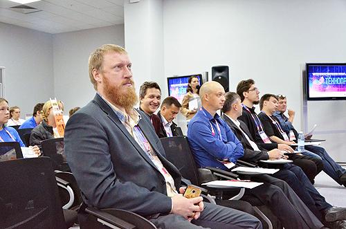 ИФМИТО НГПУ: Космический преподаватель