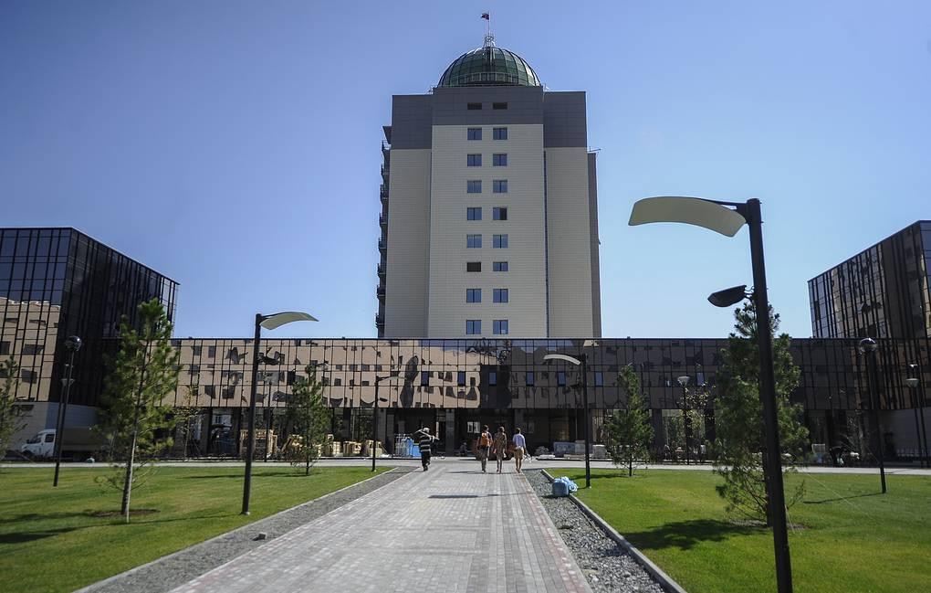 Вузы Новосибирской области получили дополнительно более 300 бюджетных мест