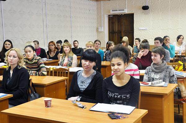 В НГПУ рассмотрели вопросы инноваций в обучении иностранным языкам