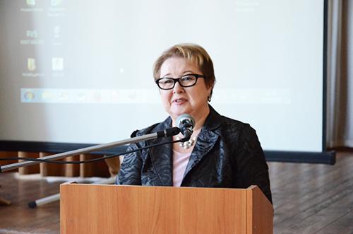 Свыше миллиона рублей получит НГПУ на развитие центра образования на русском языке