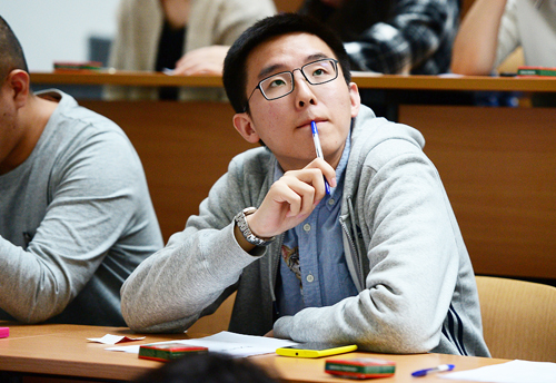 Русскоязычный центр образования для иностранцев создадут в новосибирском вузе НГПУ