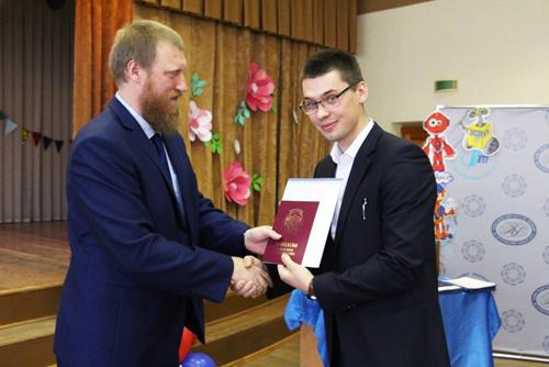 Студенты НГПУ – стипендиаты Президента и Правительства РФ
