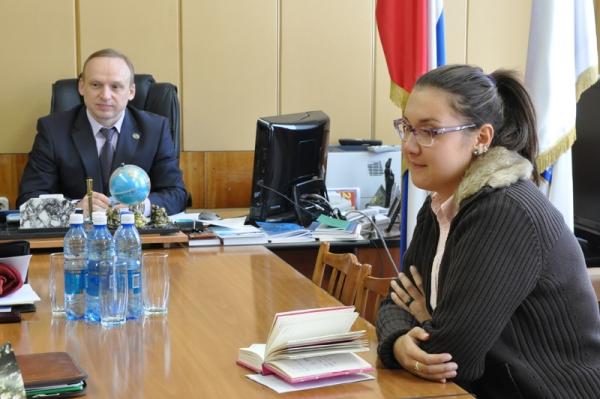 НГПУ устанавливает контакты с Новой Зеландией