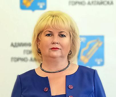 Наталья Гусельникова стала вице-мэром по социальным вопросам
