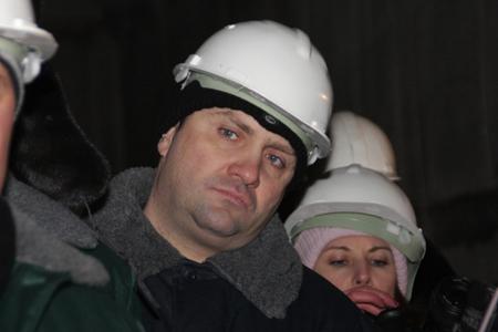 Новое министерство региональной политики Новосибирской области возглавил Андрей Гудовский