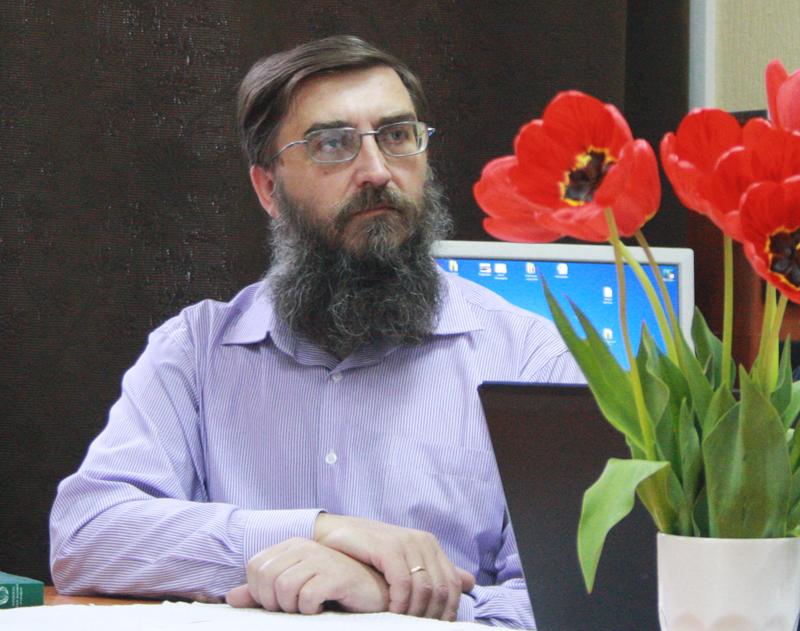 В НГПУ прошли Кирилло-Мефодиевские чтения