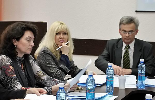 В НГПУ обсудили перспективы развития образования города Бердска