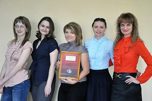 «Весь университет» - лауреат международного фестиваля