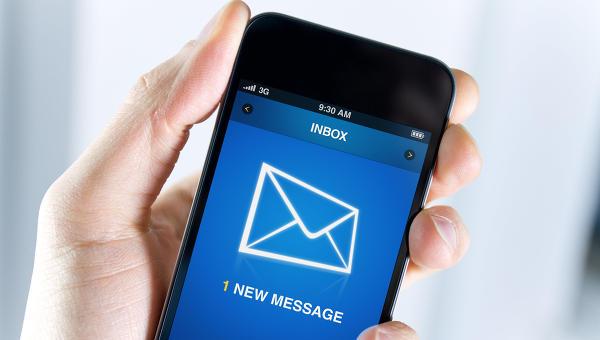 SMS и e-mail письма заменят новосибирским студентам доску объявлений