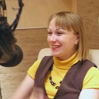 Гость - Нина Минулина