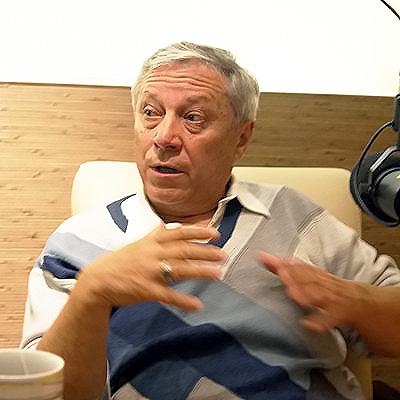 Гость - Виталий Елагин