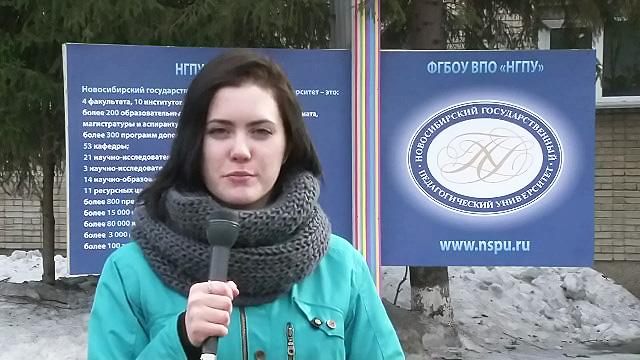 Лимон. Спец.выпуск. Горностай-ТВ в НГПУ