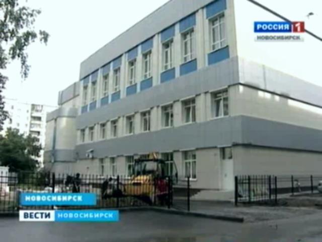 В Новосибирске откроют новый Дворец молодежи