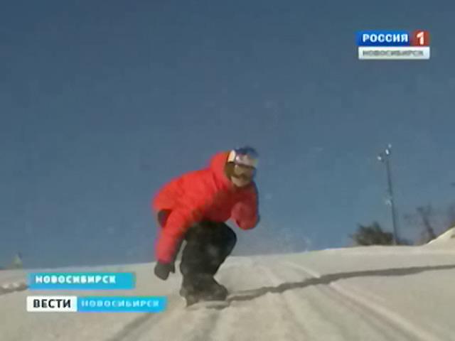 Наши на Олимпиаде: сноубордист Алексей Соболев