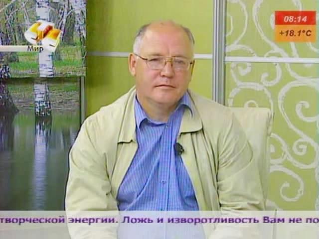 Начало Великой отечественной войны. Гость в студии - Катионов О.Н., профессор, директор ИИГСО НГПУ