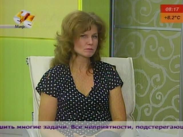 День озонового слоя. Гость в студии - Факторович Л.В., к.б.н., доцент НГПУ